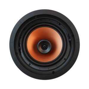 Klipsch CDT-3800-C II Aimable 8″ In-Ceiling Speaker