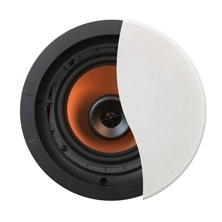 Klipsch CDT-5650-C II Aimable 6.5 inch In-Ceiling Speaker (Each)-3660
