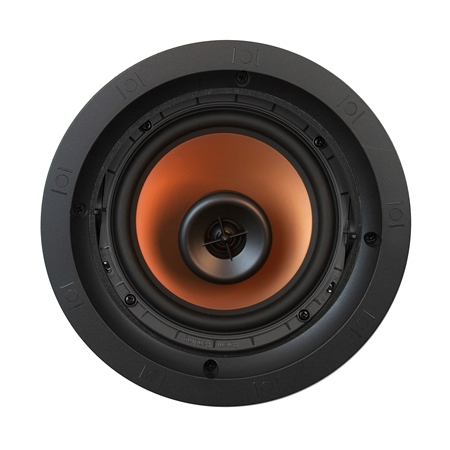 Klipsch CDT-5650-C II Aimable 6.5 inch In-Ceiling Speaker (Each)-0