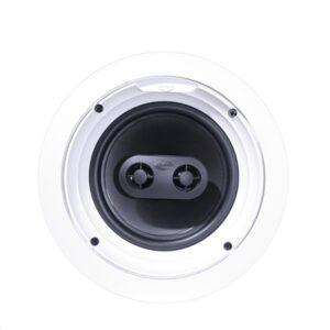 Klipsch R-1650-CSM 6.5″ Stereo In Ceiling Speaker