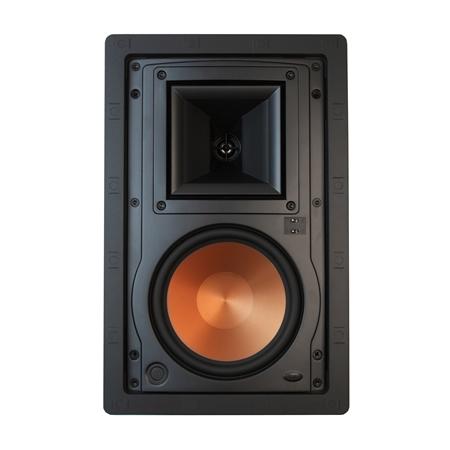Klipsch R-5650-W II In-Wall Loudspeaker (Each)-0