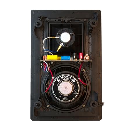 Klipsch R-5650-W II In-Wall Loudspeaker (Each)-3817
