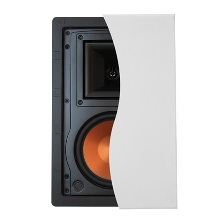 Klipsch R-5650-W II In-Wall Loudspeaker (Each)-3815