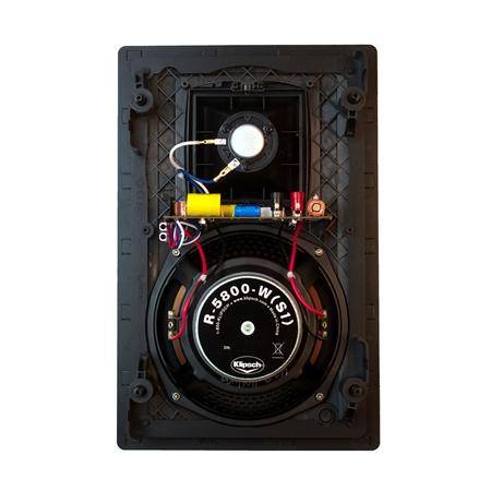 Klipsch R-5800-W II In-Wall Speaker (Each)-3804