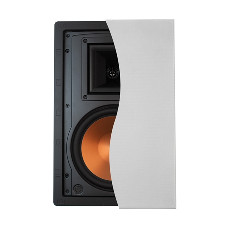 Klipsch R-5800-W II In-Wall Speaker (Each)-3803