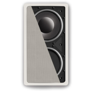 Definitive Technology IW Sub Reference Fully-Enclosed In-Wall Subwoofer