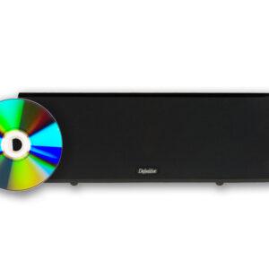 Definitive Technology ProCenter 1000 Compact Center Channel Speaker