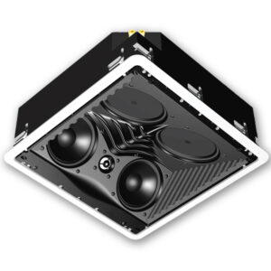Definitive Technology UIW RCS II 5.25″ 2-Way Reference In-Ceiling Loudspeaker