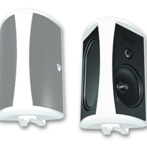 Definitive Technology AW5500 5.25″ 2-Way Outdoor Speaker