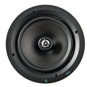 Definitive Technology DT8R 8″ 2-Way In-Ceiling Speaker