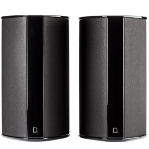 Definitive Technology SR9080 High Performance Bipolar Surround Speaker