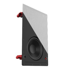 Klipsch DS-160W Designer Series In-Wall Speaker