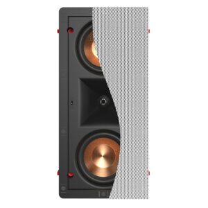 Klipsch PRO-24RW LCR Reference In-Wall Speaker