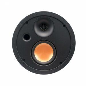 Klipsch SLM-3400-C Shallow Depth In-Ceiling Speaker