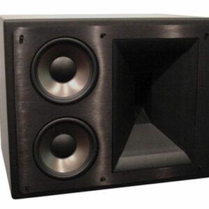 Klipsch KL-650-THX-R Ultra2 THX Certified Right Channel Bookshelf Speaker