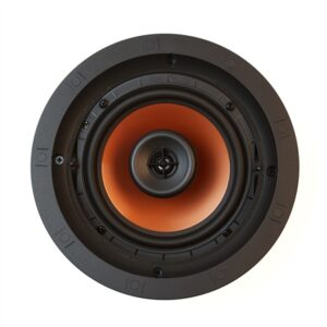 Klipsch CDT-3650-C II Aimable 6.5″ In-Ceiling Speaker