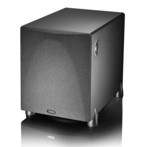 Definitive Technology ProSub 800 Compact Powered Subwoofer