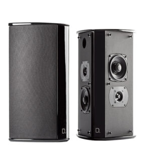 Definitive Technology SR9080 High Performance Bipolar Surround Speaker