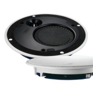 KEF Ci160TR Shallow Depth In-Ceiling Speaker