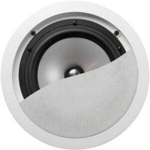 KEF Ci130QR In-Ceiling Speaker Thin Bezel
