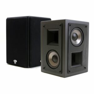 Klipsch KS-525-THX Ultra2 THX Certified Surround Speakers