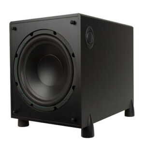 Definitive Technology ProSub 1000 10″ 750 Watt High-Output Compact Subwoofer