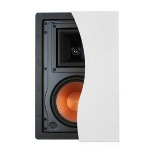 Klipsch R-3650-W II 6.5″ In-Wall Speaker