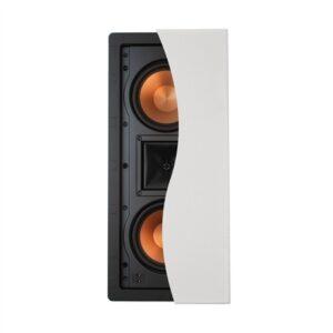Klipsch R-5502-W II In-Wall LCR Speaker