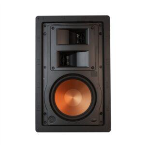 Klipsch R-5650-S II In-Wall Surround Sound Speaker