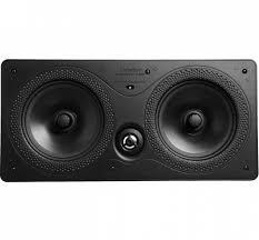 Definitive Technology DI 6.5LCR Disappearing In-Wall LCR Speaker