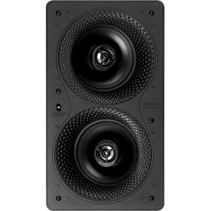 Definitive Technology DI5.5BPS 5.25″ 2-Way Bipolar In-Wall Speaker