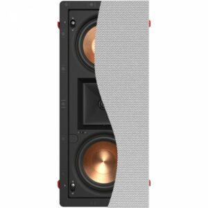 Klipsch PRO-250RPW LCR Reference Premiere Series In-Wall Speaker