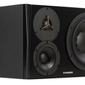 Dynaudio LYD 48 3-way Powered Studio Monitor Bookshelf Speaker