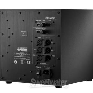 Dynaudio 9S 9.5″ Powered Studio Subwoofer