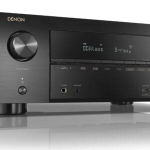 Denon AVR-X3500H Receiver