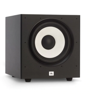 JBL Stage A100P Home Audio Subwoofer