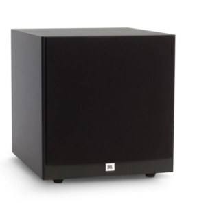 JBL Stage A120P Home Audio Subwoofer