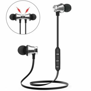 Bluetooth Headphones – Limited Promotion Product